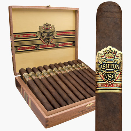 Ashton Ashton VSG Spellbound 7.5x54 Box of 24