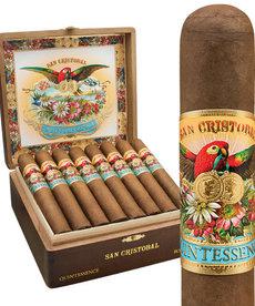 San Cristobal San Cristobal Quintessence Epicure 6x52 Box of 24