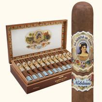 La Aroma de Cuba Noblesse Coronation 6.5x52 Box of 24