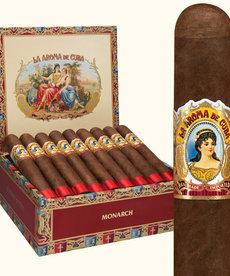 La Aroma de Cuba La Aroma de Cuba Monarch 6x52 Box of 25