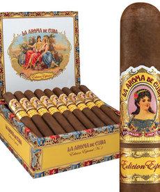 La Aroma de Cuba La Aroma de Cuba Edicion Especial #1 5.625x46 Box of 25