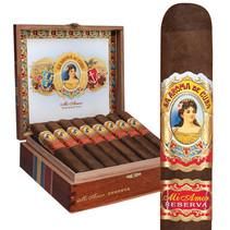 La Aroma de Cuba Mi Amor Reserva Maximo 5.5x54 Box of 24