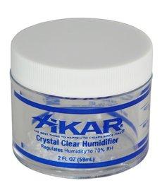 Xikar Xikar Crystal Jar 2 oz.