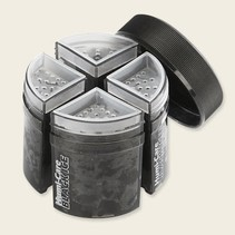 Humi-Care Black Ice Pie Jar Humidifier 8 oz.