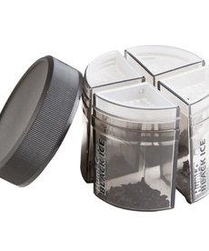 Humi-Care Humi-Care Black Ice Pie Jar Humidifier 4 oz.