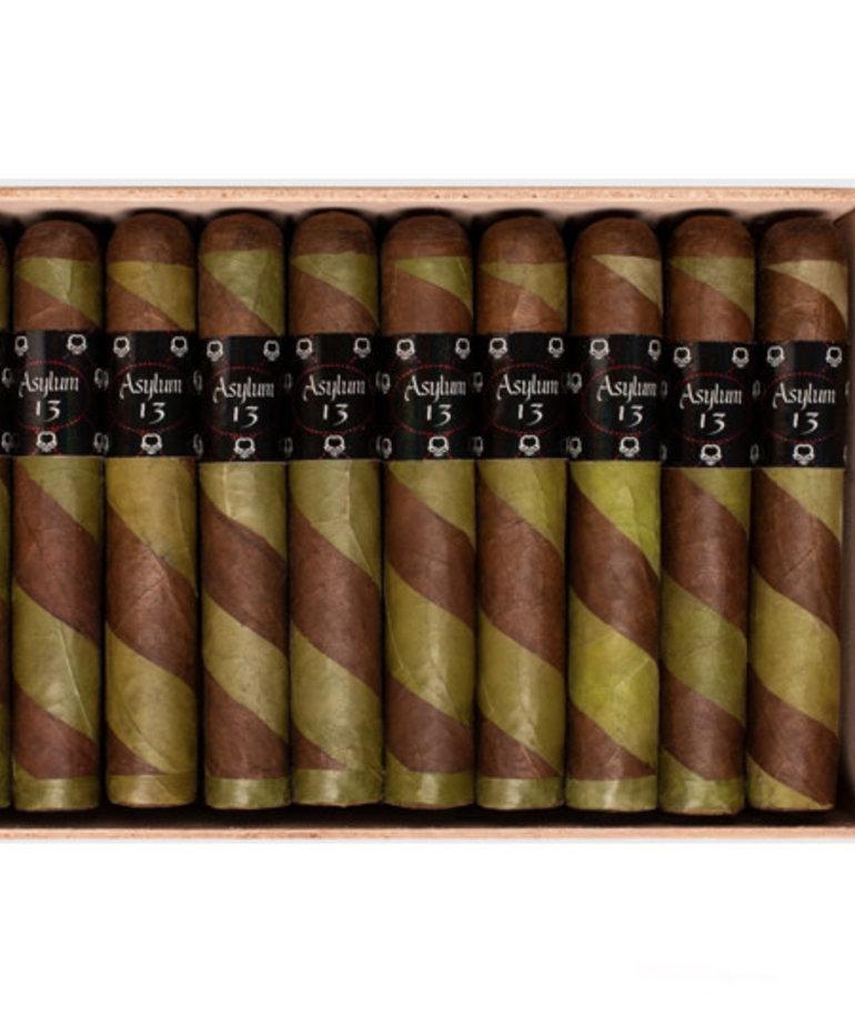 Asylum 13 Asylum 13 Ogre 70x7 Box of 30