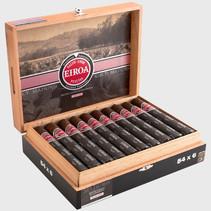 Eiroa CBT Maduro 54x6 Box of 20