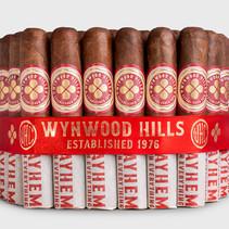 CLE Wynwood Hills Mayhem 50x4.5 Box of 25