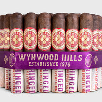 CLE Wynwood Hills Unhinged 60x6 Box of 20