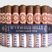 CLE Wynwood Hills Deranged 50x4 1/2 Box of 50