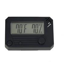 Humi-Care Rectangle Digital Hygrometer
