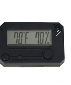 Humi-Care Humi-Care Rectangle Digital Hygrometer