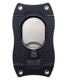 Colibri Colibri Monza Straight Cutter Black & Black