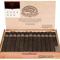Padron 3000 Maduro 5.5x52 Box of 26