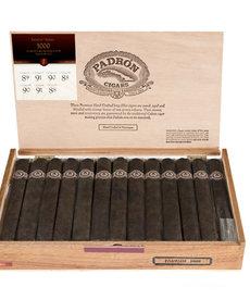 Padron Padron 3000 Natural 5.5x52 Box of 26
