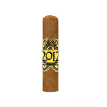 2012 by Oscar Connecticut Short Robusto (Yellow)