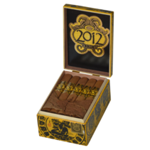 2012 by Oscar Connecticut Toro (Yellow) Box of 20