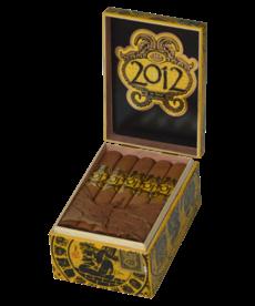 2012 by Oscar 2012 by Oscar Connecticut Toro (Yellow) Box of 20