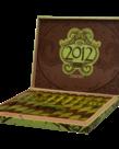 2012 by Oscar 2012 by Oscar BarberPole Toro 6x54 Box of 10