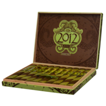 2012 by Oscar BarberPole Toro 6x54 Box of 10