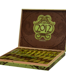 2012 by Oscar 2012 by Oscar BarberPole Toro 6x54 Box of 10