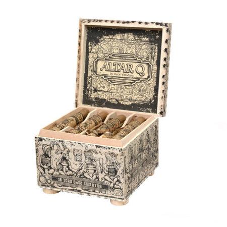 Altar Q by Oscar Altar Q by Oscar Sumatra Box of 16