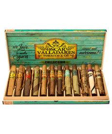 Oscar Valladares Oscar Valladares Full Line Sampler Box of 12