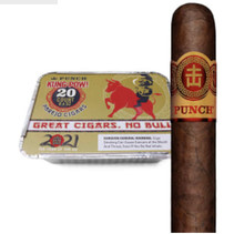 Punch Kung Pow Toro 6x52 Box of 20