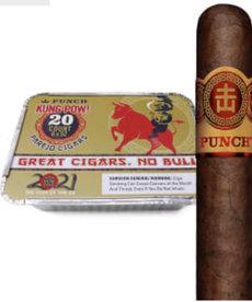 Punch Punch Kung Pow Toro 6x52 Box of 20
