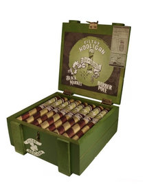 Alec Bradley Black Market Filthy Hooligan BarberPole 50x6 Box of 22