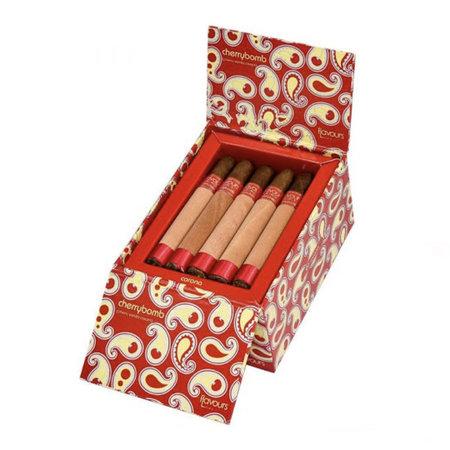 CAO CAO Flavours Cherrybomb Corona 5.1x42 Box of 20