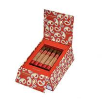 CAO Flavours Cherrybomb Petite Corona Box of 25