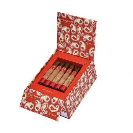 CAO CAO Flavours Cherrybomb Petite Corona Box of 25