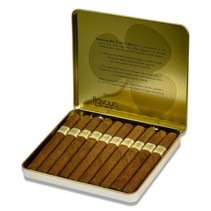 CAO Flavours Eileen's Dream Cigarillos Tin of 10