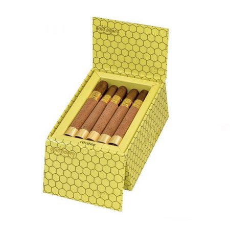 CAO CAO Flavours Gold Honey Corona 5.1x42 Box of 20