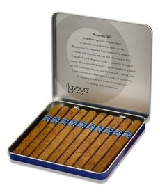 CAO CAO Flavours Moontrance Cigarillos Tin of 10