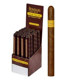 CAO CAO Flavours Bella Vanilla Tubo Box of 20