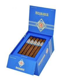 CAO CAO Nicaragua Matagalpa 5 5/8x46 Box of 20