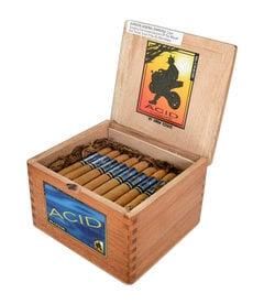 Acid Acid by Drew Estate Blondie 4x38 Box of 40