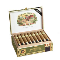 Brick House Robusto Double Connecticut 5x54 Box of 25