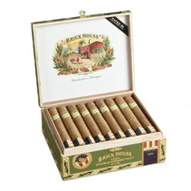 Brick House Toro Double Connecticut 6x52 Box of 25