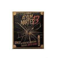 Asylum Martes 13 48x4