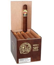 La Gloria Cubana La Gloria Cubana Serie R No. 5 Natural 5.5x54 Box of 24