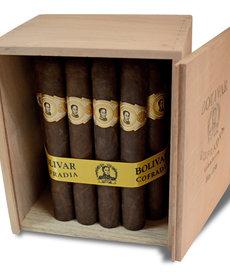 Bolivar Bolivar Cofradia Toro 6x54 Box of 25