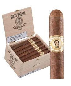 Bolivar Bolivar Cofradia Petit Corona 4.5x36
