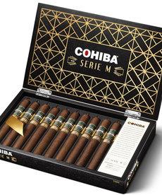 Cohiba Cohiba Serie M Toro 6x52 Box of 10