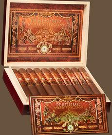 Perdomo Perdomo ESV 1991 Sungrown Phantom Box-Pressed Gordo Extra 6.5x60 Box of 20
