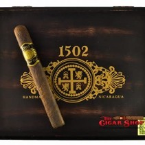 1502 Black Gold Toro Box of 20