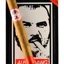 Alpha Dawg by Espinosa Short Churchill Box of 10