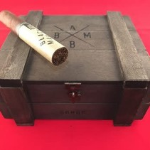Black Market by Alec Bradley Gordo 6x60 Box of 22